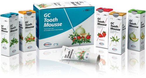 GC Tooth Mousse
