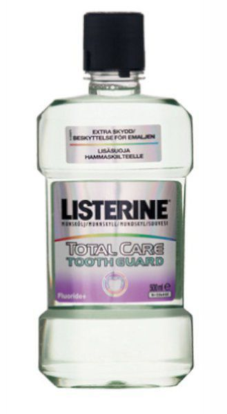 Listerine Total Care Tooth Guard suuvesi