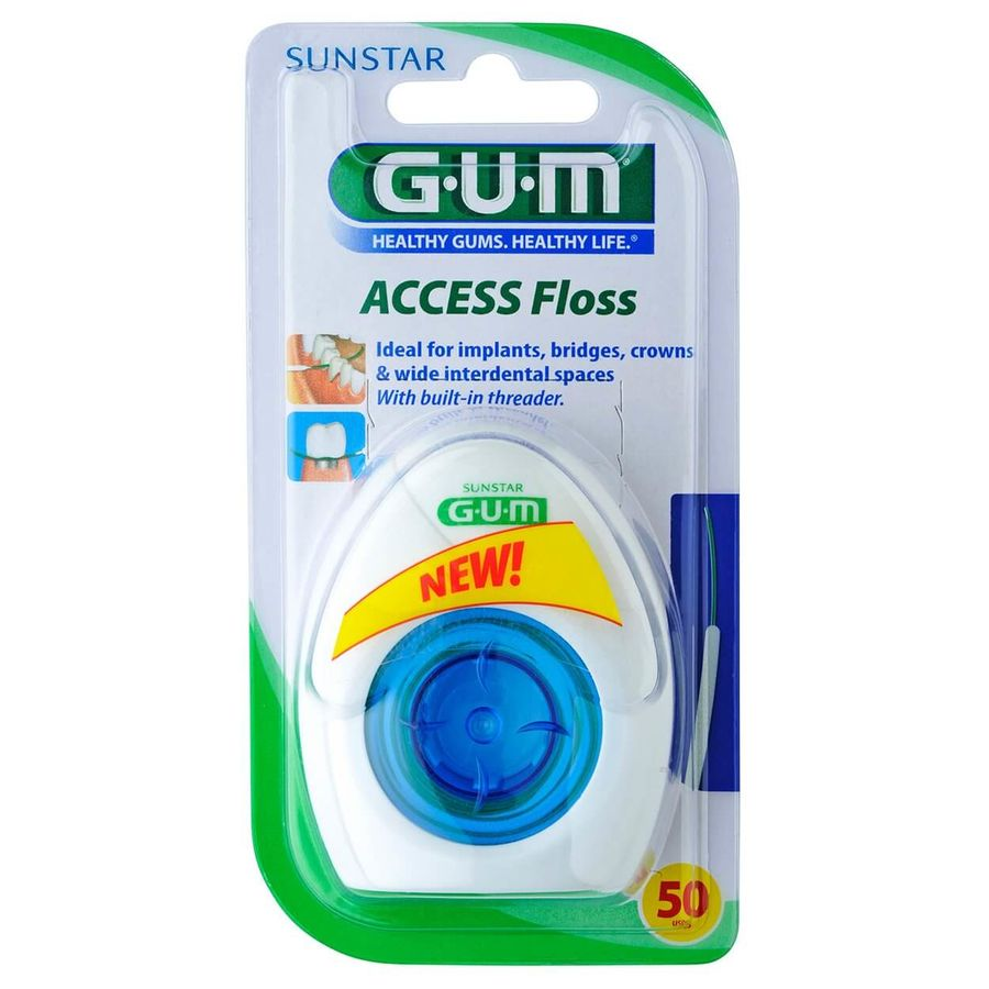 GUM Access Floss